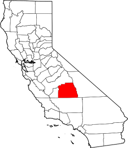 Tulare County